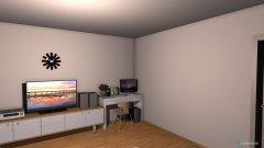Raumgestaltung noo in der Kategorie Schlafzimmer