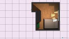 Raumgestaltung nr1 in der Kategorie Schlafzimmer