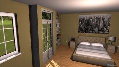Raumgestaltung number 1 in der Kategorie Schlafzimmer