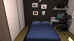 Raumgestaltung oah und mein raum in der Kategorie Schlafzimmer