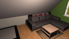 Raumgestaltung oben2 in der Kategorie Schlafzimmer