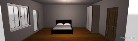 Raumgestaltung Oberrad in der Kategorie Schlafzimmer