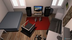 Raumgestaltung oberstr2 in der Kategorie Schlafzimmer