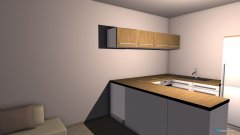 Raumgestaltung obyvka in der Kategorie Schlafzimmer