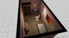 Raumgestaltung Oder so in der Kategorie Schlafzimmer