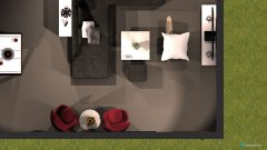Raumgestaltung Odychovka2 in der Kategorie Schlafzimmer