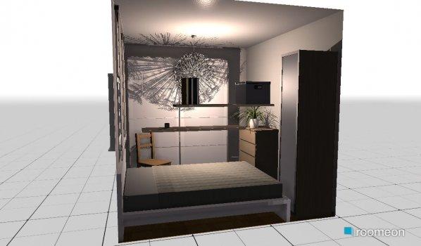 Raumgestaltung Ö in der Kategorie Schlafzimmer