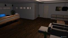 Raumgestaltung OF1 in der Kategorie Schlafzimmer