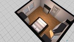 Raumgestaltung og in der Kategorie Schlafzimmer