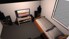 Raumgestaltung oh jea in der Kategorie Schlafzimmer