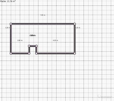 Raumgestaltung ohohohhoh in der Kategorie Schlafzimmer