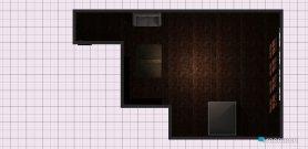 Raumgestaltung ohoud in der Kategorie Schlafzimmer