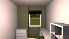 Raumgestaltung Oldenburg Luci in der Kategorie Schlafzimmer