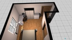 Raumgestaltung Olly new in der Kategorie Schlafzimmer