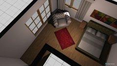 Raumgestaltung omar in der Kategorie Schlafzimmer