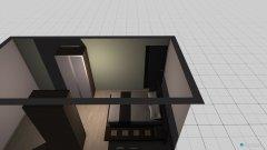 Raumgestaltung omma home in der Kategorie Schlafzimmer