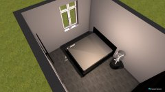 Raumgestaltung ooo in der Kategorie Schlafzimmer