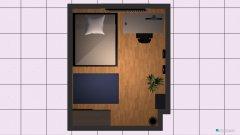Raumgestaltung Osnabrück in der Kategorie Schlafzimmer