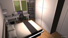 Raumgestaltung Otto in der Kategorie Schlafzimmer
