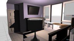 Raumgestaltung Our Room in der Kategorie Schlafzimmer