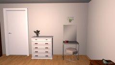 Raumgestaltung own in der Kategorie Schlafzimmer