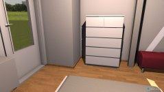 Raumgestaltung Oybin in der Kategorie Schlafzimmer
