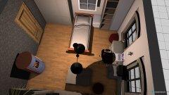 Raumgestaltung P1 in der Kategorie Schlafzimmer