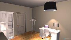 Raumgestaltung papi in der Kategorie Schlafzimmer