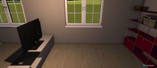 Raumgestaltung parentsroom in der Kategorie Schlafzimmer