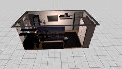 Raumgestaltung Parsch_Marvin in der Kategorie Schlafzimmer