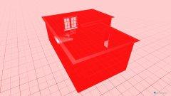 Raumgestaltung Pascals Zimmer in der Kategorie Schlafzimmer