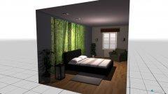 Raumgestaltung patricks zimmer 2 in der Kategorie Schlafzimmer