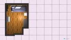 Raumgestaltung paula1 in der Kategorie Schlafzimmer