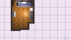 Raumgestaltung paula2 in der Kategorie Schlafzimmer