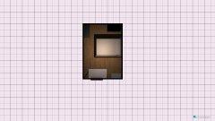Raumgestaltung paule in der Kategorie Schlafzimmer