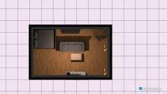 Raumgestaltung pauls in der Kategorie Schlafzimmer