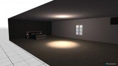 Raumgestaltung Pedro  in der Kategorie Schlafzimmer