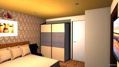 Raumgestaltung pendra in der Kategorie Schlafzimmer