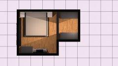 Raumgestaltung Peryl 1 in der Kategorie Schlafzimmer