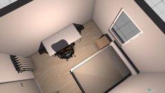 Raumgestaltung Petrikirchstraße 2 in der Kategorie Schlafzimmer