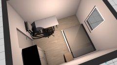 Raumgestaltung Petrikirchstraße 3 in der Kategorie Schlafzimmer
