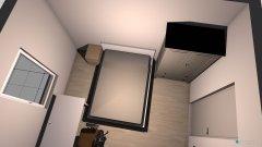 Raumgestaltung Petrikirchstraße in der Kategorie Schlafzimmer