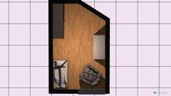Raumgestaltung Pfupfzimmer in der Kategorie Schlafzimmer