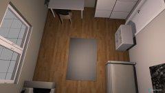 Raumgestaltung Philipp 1 in der Kategorie Schlafzimmer