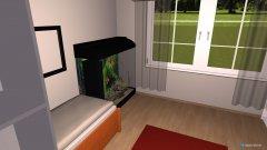 Raumgestaltung Philipp Urech in der Kategorie Schlafzimmer