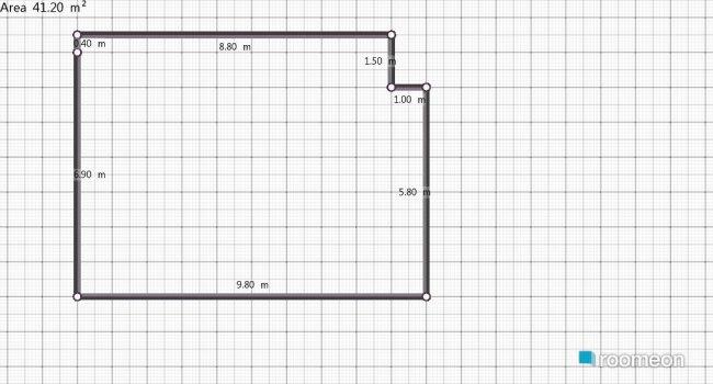 Raumgestaltung piesa in der Kategorie Schlafzimmer