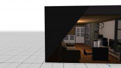 Raumgestaltung Pietro Plan in der Kategorie Schlafzimmer