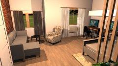 Raumgestaltung PIM pokoj v1 in der Kategorie Schlafzimmer