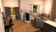 Raumgestaltung PIM pokoj v4 in der Kategorie Schlafzimmer