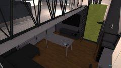 Raumgestaltung PLAN in der Kategorie Schlafzimmer